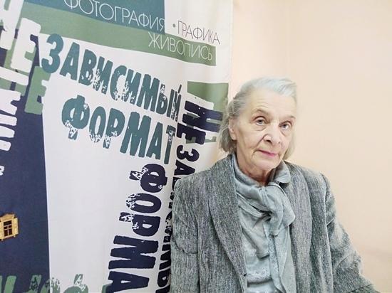 Искусствовед Тамара Драница: как реализм становится
