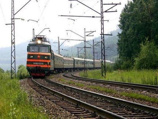 Расписание движения пригородных поездов Свияжск – Казань и Казань – Канаш изменится на два дня