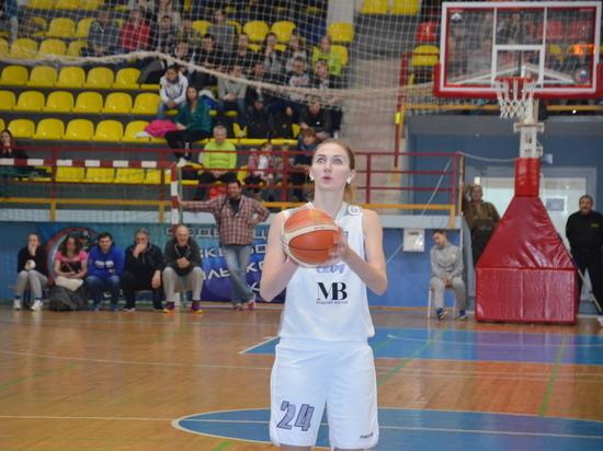 Лидеры «Ставропольчанки» попали в топ-листы по результатам сезона