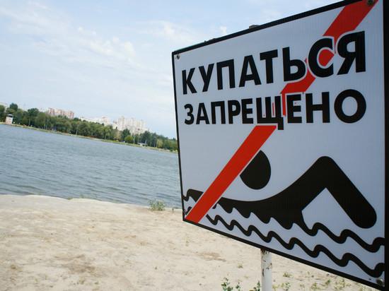 Ульяновские пляжи готовят к купальному сезону