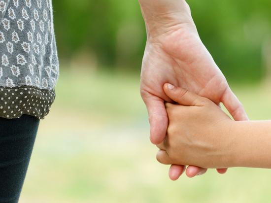 Восьмилетнюю девочку, которую три года назад забрал отец, вернули матери