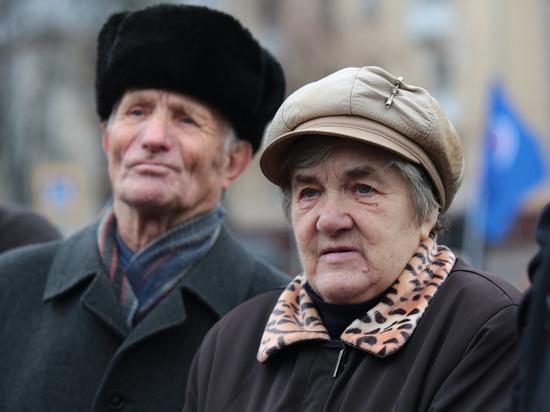 СМИ: для реализации майского указа Путина потребуется поднять пенсионный возраст