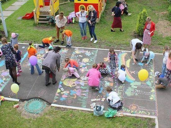 Что ждет оренбуржцев на областном Дне детства