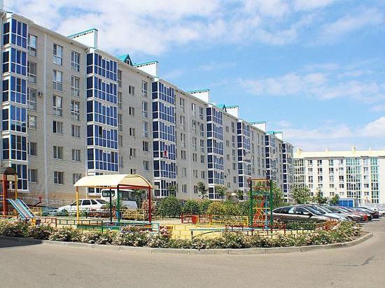 На Ставрополье новая многоэтажка в «Гармонии»  готова принять новоселов