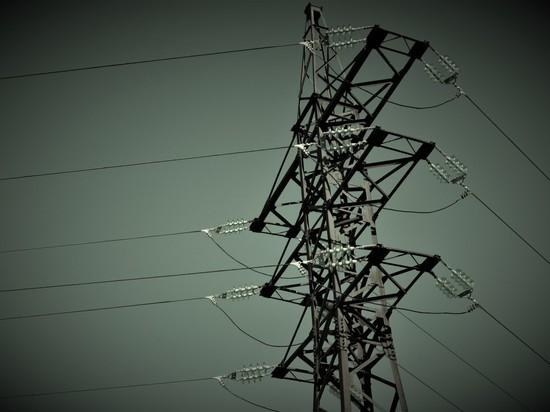 В сельских поселениях 9 районов республики планово отключат электроэнергию