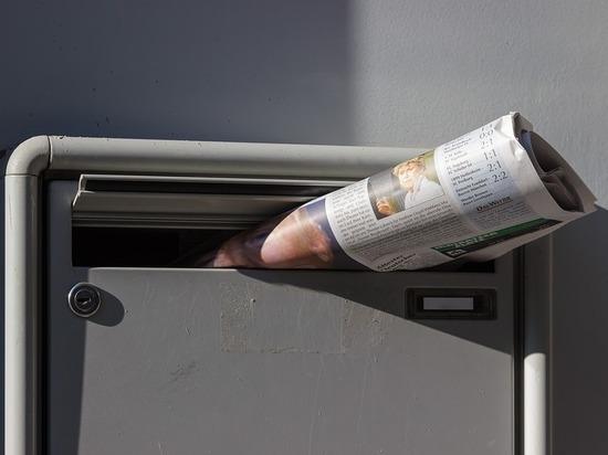 Доставку почты оптимизируют в Югре