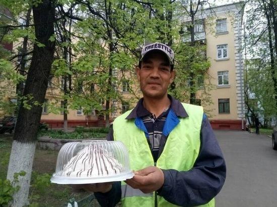 В Подмосковье дворник вернул киногруппе «Ералаша» потерянное оборудование