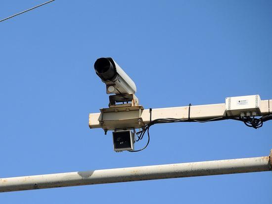 Большой брат расправляет плечи: Москва и Подмосковье обрастают камерами слежения