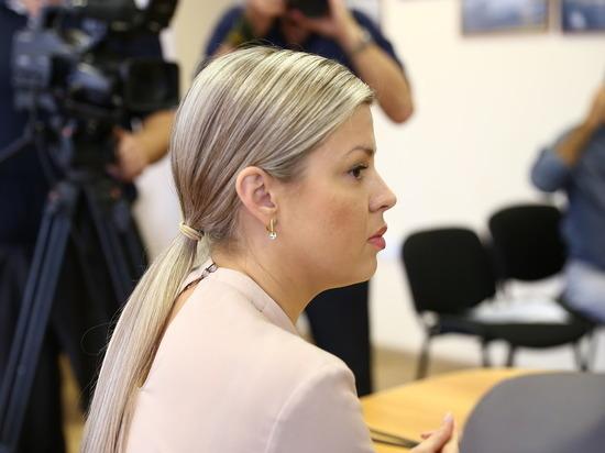 Марина Цуркан: