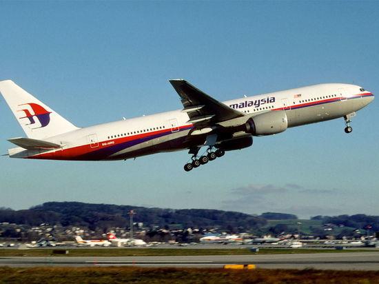 СМИ раскрыли тайну исчезновения малайзийского Boeing: всех убил пилот