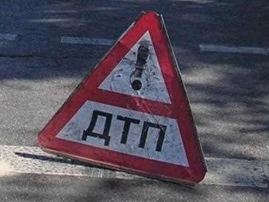 Под Сорочинском разбился мотоциклист