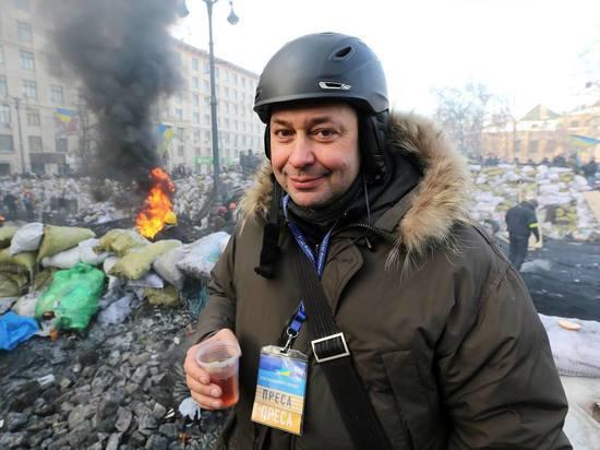 СБУшники ворвались в киевский офис РИА