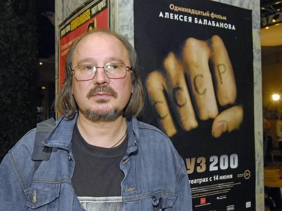 Дудь снял фильм про режиссера Алексея Балабанова