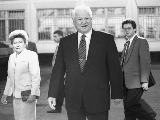 Путин раскрыл причину неприязни между Собчаком и Ельциным
