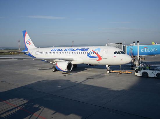 «Уральские авиалинии» ввели специальный тариф при покупке билетов в интернете