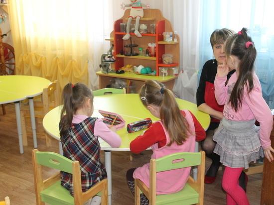 Почему администрация Щекино сносит без того дефицитный детсад?