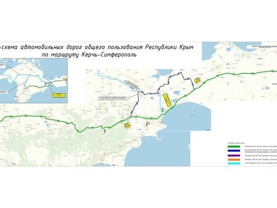 В Минкурортов РК подготовили рекомендации автотуристам к открытию моста
