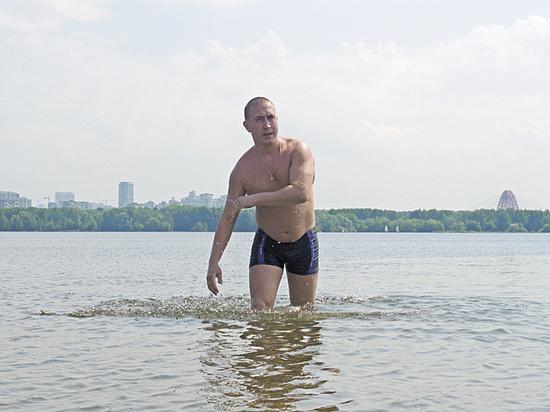 Москвичи открыли купальный сезон без разрешения: какие пляжи закрыты навсегда