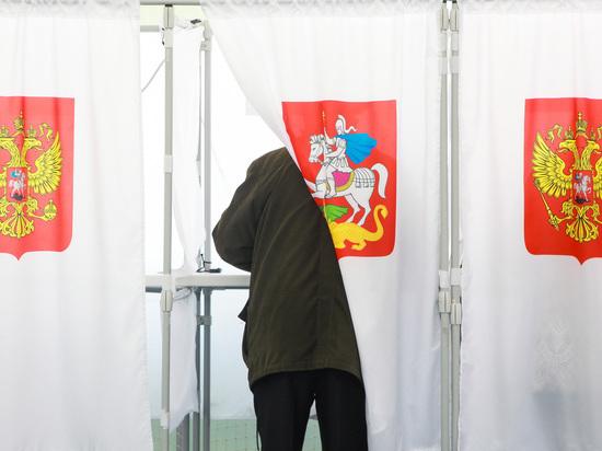 В Подмосковье могут появиться избирательные участки для москвичей