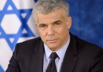 Израильский политик о протестах палестинцев: Иран проник в сектор Газа