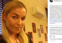 Неплохие актерские данные продемонстрировала балерина Анастасия Волочкова на процессе по делу ее бывшего водителя Александра Скиртача, которое слушается в Тверском суде