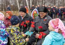 В Искитимском районе душевно отметили 73-ю годовщину Великой Победы