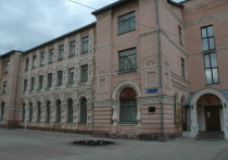 Появится ли спортивный зал в воронежской школе №23