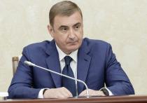 Губернатор Дюмин поручил сити-менеджеру Авилову срочно разобраться с транспортным бардаком