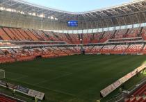 Как столица Мордовии готовится  к ЧМ‑2018