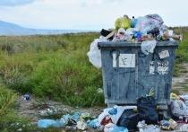 Горы мусора в Мурманске поразили столичного блогера