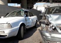 Министерство внутренних дел вновь предлагает изменить ту часть ПДД, которая регулирует обязанности водителей после ДТП