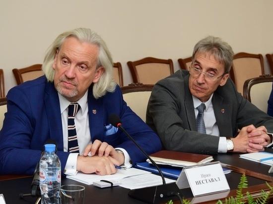Бизнесмены из Чехии выразили готовность вкладывать деньги в Симферополь