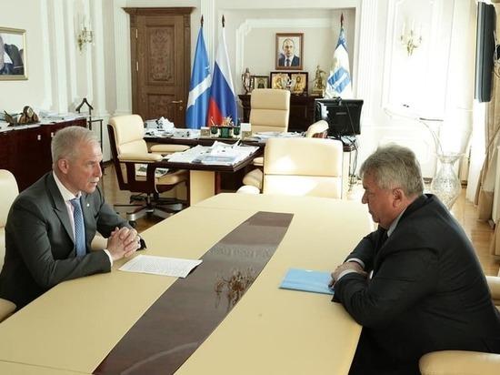 В Ульяновске вернут единовластие