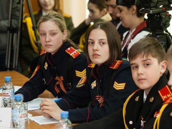 Школы Югры называют в честь героев Великой Отечественной войны