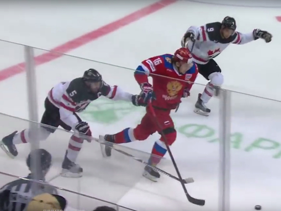 ЧМ по хоккею: