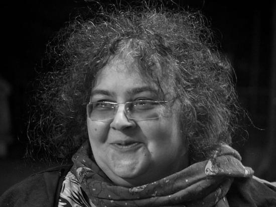 Скончалась один из основателей Tеатра.doc Елена Гремина
