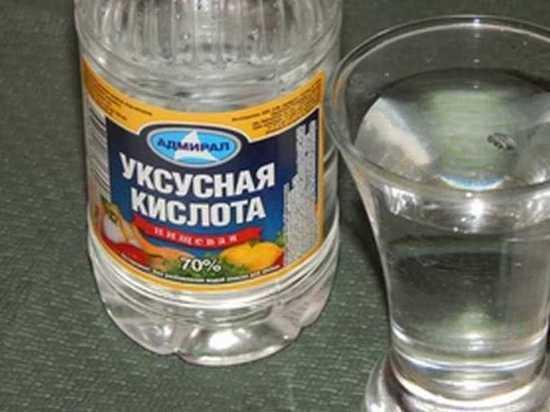 В Тверской области умер 2-летний мальчик, выпивший эссенцию