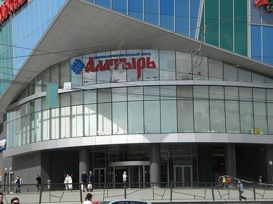 В торговом центре Екатеринбурга «Алатырь» избили инвалида