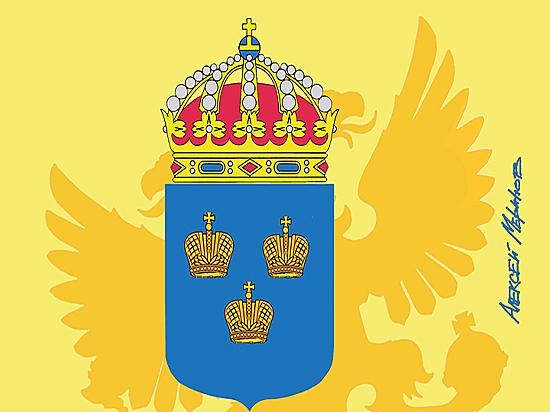 Российско-шведская война уже началась: перед выборами заговорили о российской угрозе