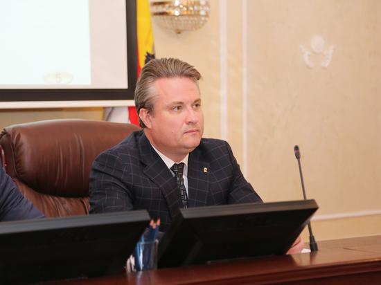 Вадим Кстенин: «Я жду инициативных людей!»