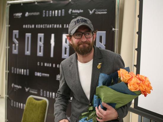 Константин Хабенский: «Я не боюсь соседства «Собибора» с «Мстителями»