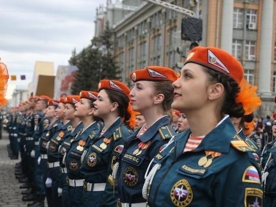 Празднование Дня победы в Екатеринбурге обернулось скандалом
