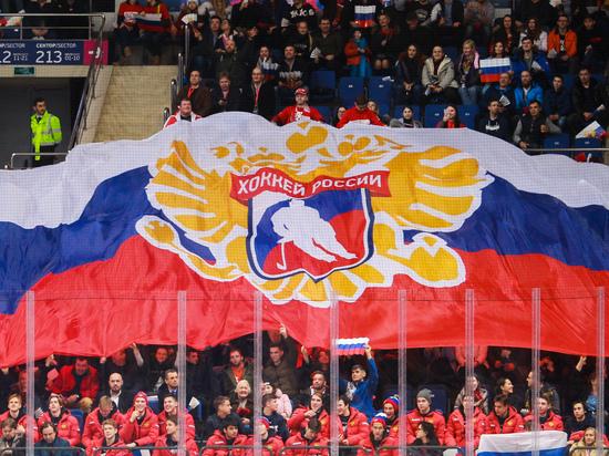 Казанский дал наказ хоккейной сборной России перед матчем с Канадой