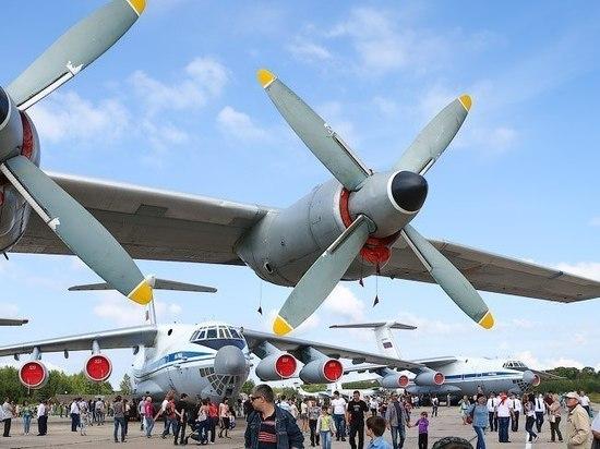 Жителей и гостей Твери Мигалово приглашает на праздник авиации