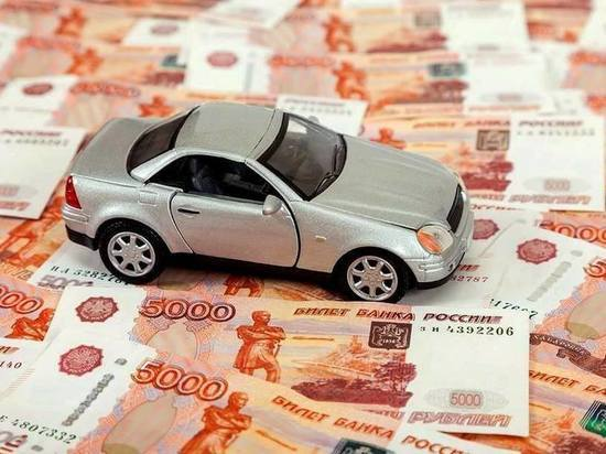 В Оренбуржье лишь 16,3% жителей могут купить недорогой автомобиль в кредит