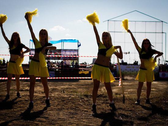 Танцы, футбол, национальная кухня: 21 мая в Астрахани начинается неделя Африки