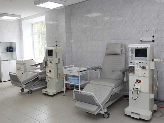 Состояние здравоохранения в Нижегородской области вызывает вопросы