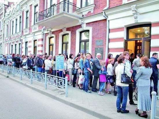 Международный день музеев отметят жители Краснодарского края