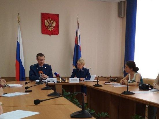 Оренбургская прокуратура: добровольные сборы с родителей учеников в фиксированной сумме незаконны
