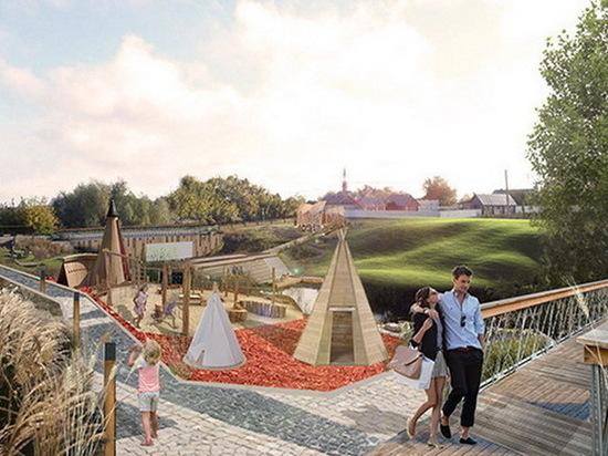 В Татарстане может появиться парк имени Минтимера Шаймиева